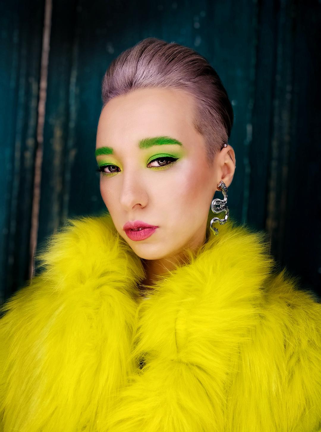Tonya Mars - designer